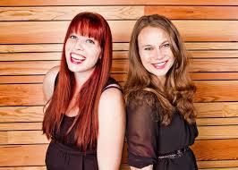 Caitlin McFarland & Emily Gipson
